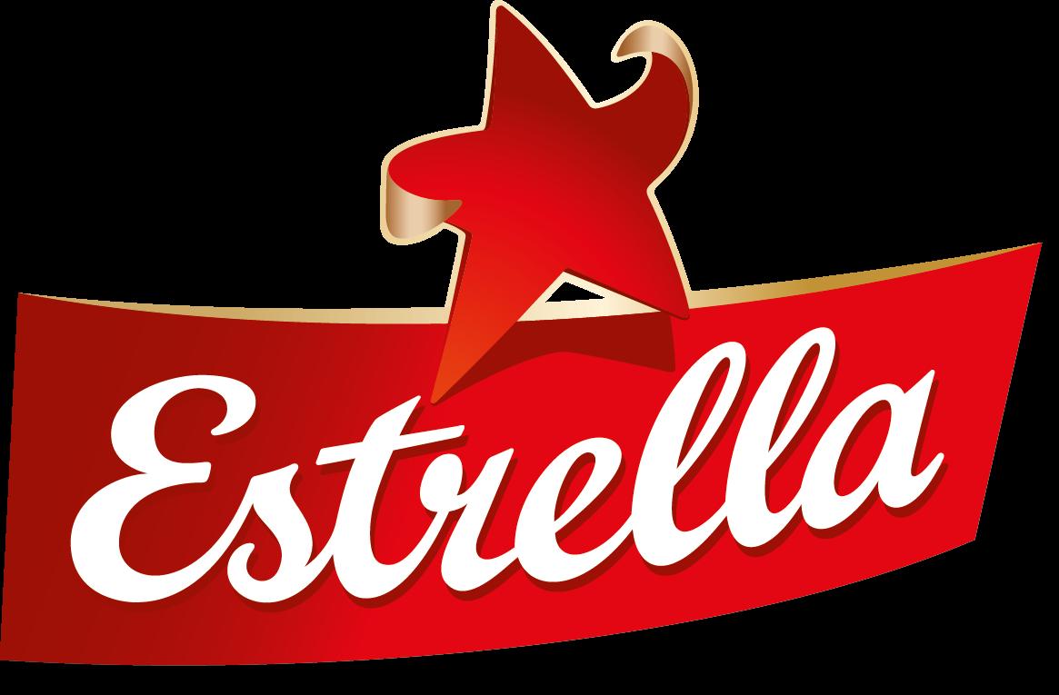 Logotyp Estrella