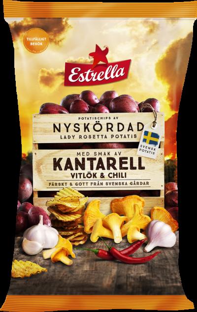 Chips Estrella